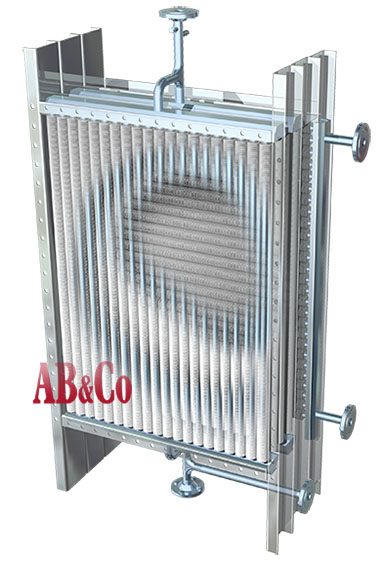 Link to AB&CO Process Air Heat Exchangers