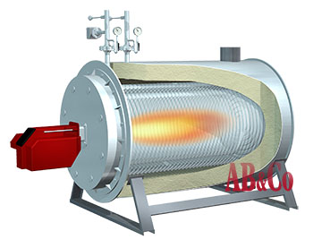 Link to TT BOILERS Thermal Oil Boilers